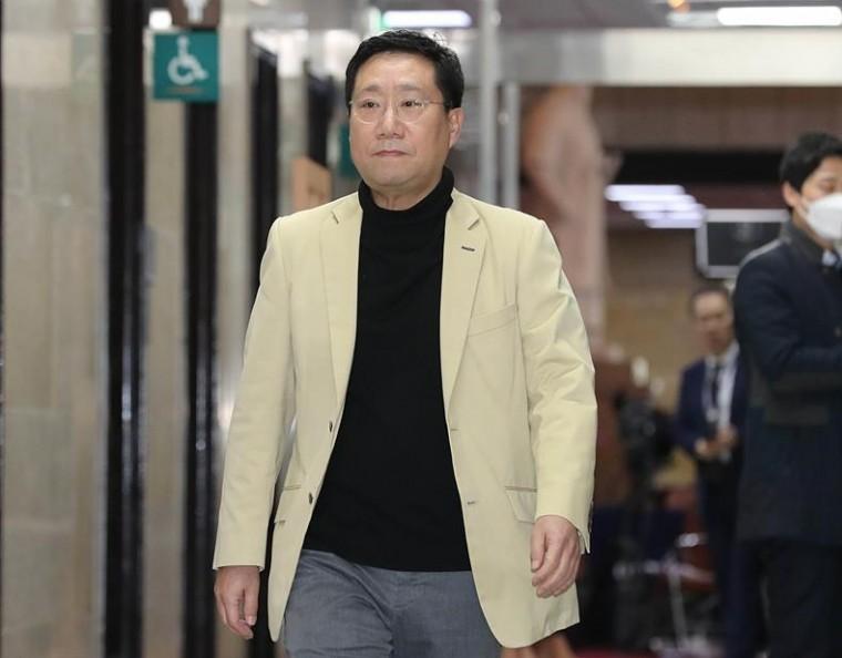 양정철 전 민주연구원장