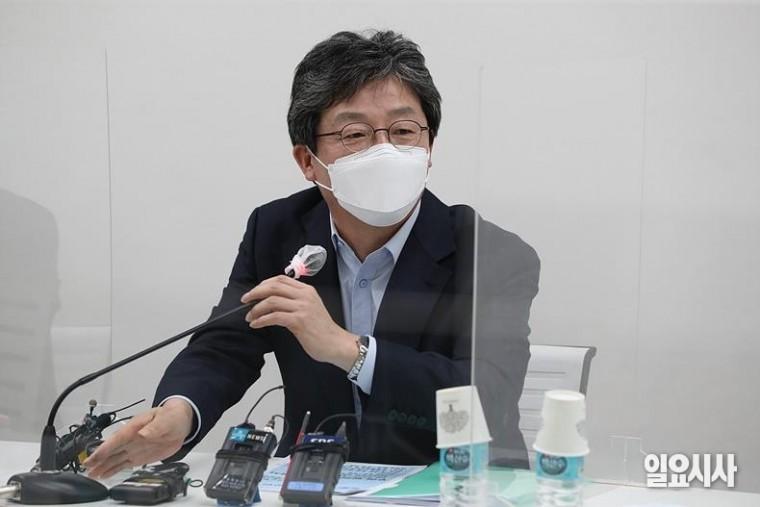 유승민 전 바른정당 대표 ⓒ국회사진취재단